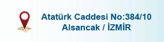 Idea İzmir Kliniği Adres
