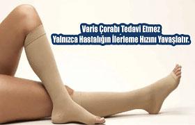 Varis Çorabı Ne İşe Yarar?